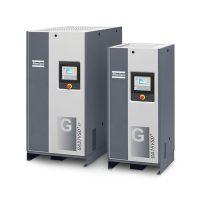 Serie GA 7-75VSD+